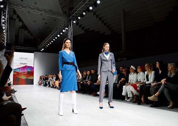 Belarus Fashion Week 19 season in minsk