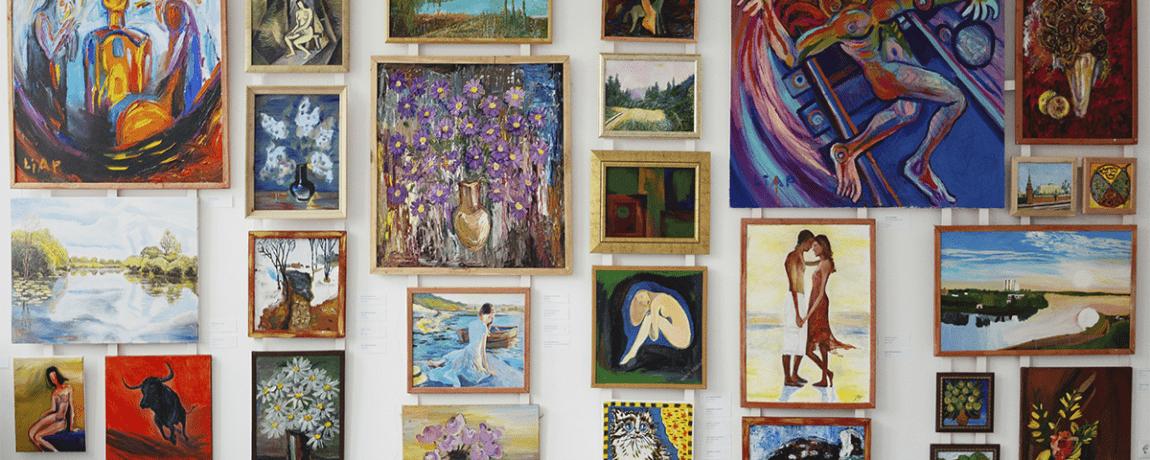 Музей Современных искусств Минск