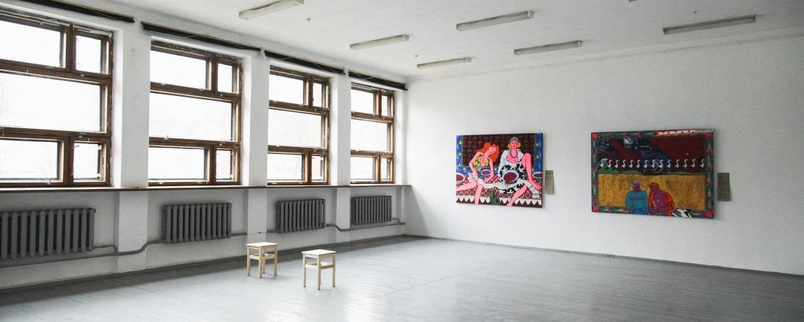 Музей Современных искусств в Минске