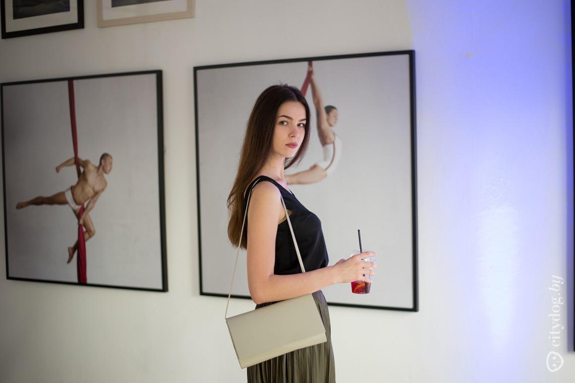 Галерея современных искусств