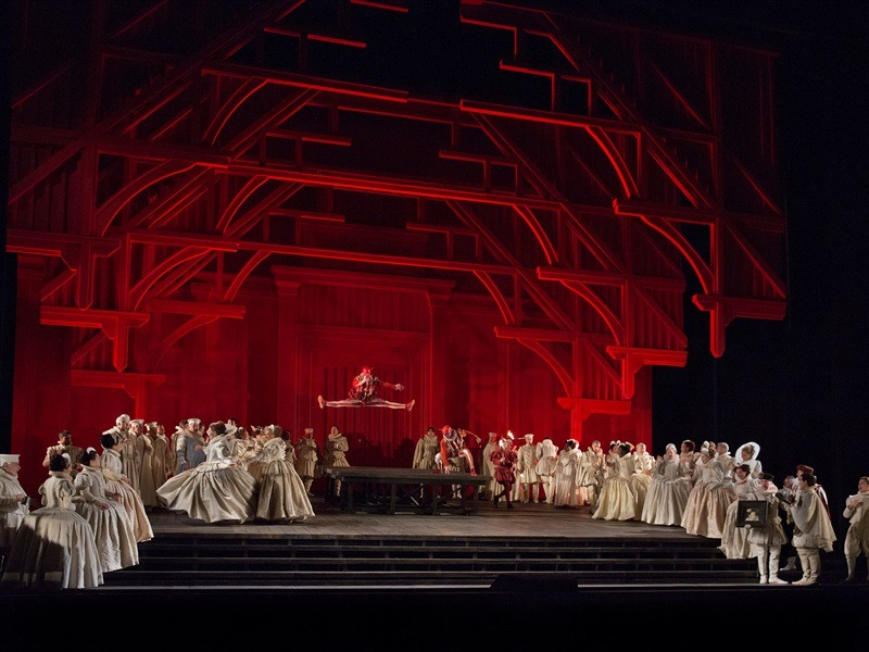 Метрополитан-опера